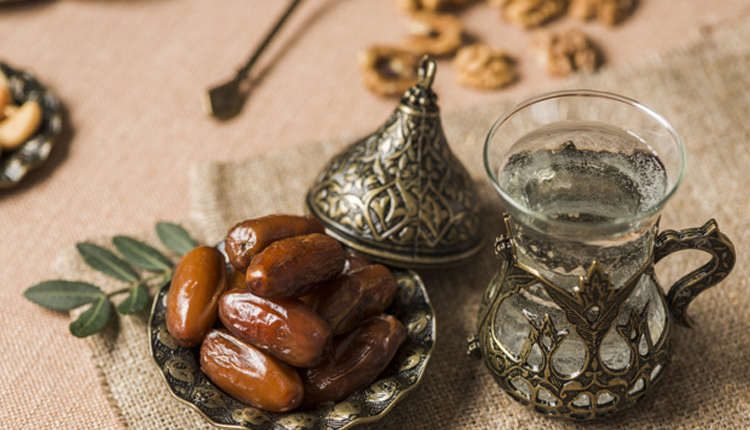 Ramadan in the UK
